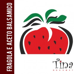 Strawberry preserve with...